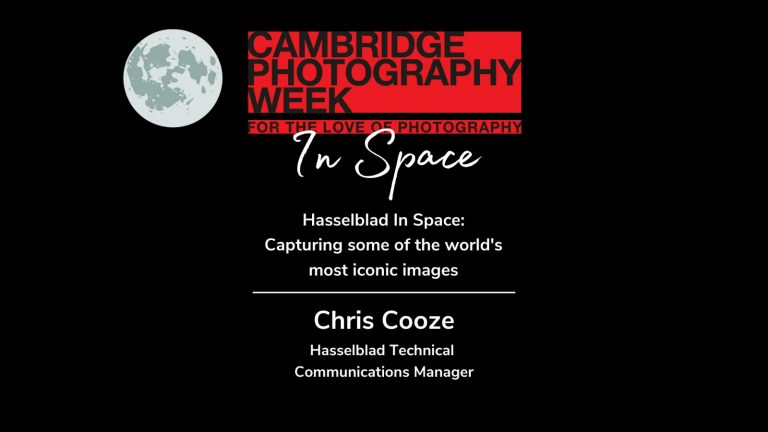 Hasselblad In Space: capturing some of the world's most iconic images