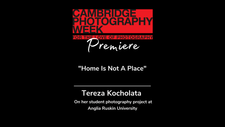 """""""Home Is Not A Place"""" by Tereza Kocholata"""