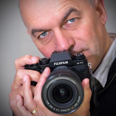 JCarter PortraitSQ