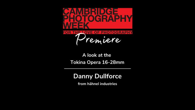 Owen and Danny talk about Tokina
