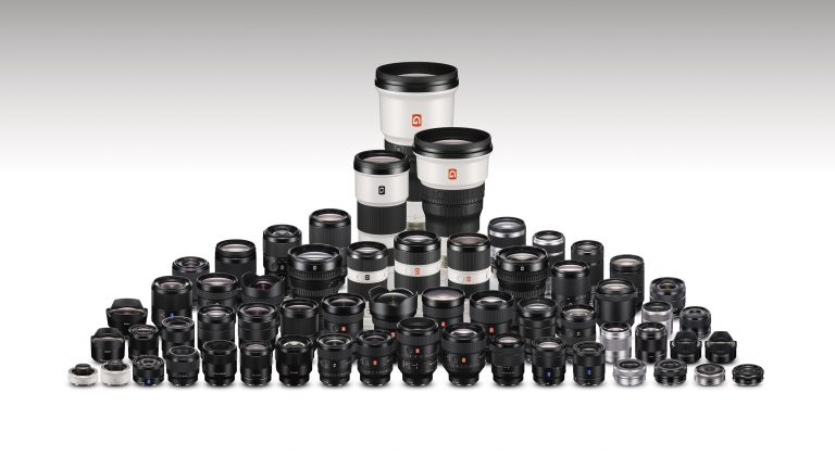 Sony Lens Clinic: The E-Mount Lens System with Sony