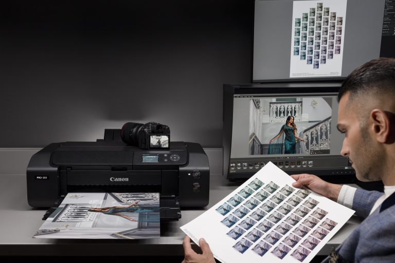 My Print Journey with Sanjay Jogia
